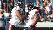 4 downs: Bears' defense rules
