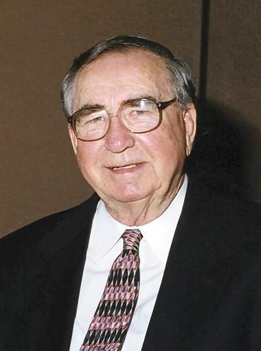 Ken J. McNatt