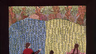 Holocaust tapestries at AVAM help explore the nature of narrative