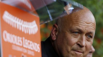 Cal Ripken and TBS deliver solid coverage of Orioles in ALDS Sunday.