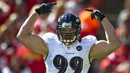 Five Things We Learned from the Ravens' 9-6 win over the Kansas City Chiefs