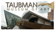 Roanoke's Taubman Museum of Art announced some big changes Monday morning.