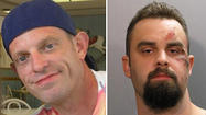 "The man accused of killing a Bears fan in a Jacksonville, Fla. restaurant and bar ""coldbloodedly"" cut William Pettry's throat after seeing Pettry talking to his wife, police said today."