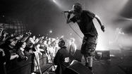 "<a href=""http://www.lamb-of-god.com/"" target=""_blank"">Lamb of God</a>, the Richmond-based metal band, is paying tribute to America's armed forces with a new video. The band is asking family members of service men and women to submit photos of their loved ones for use in a clip."
