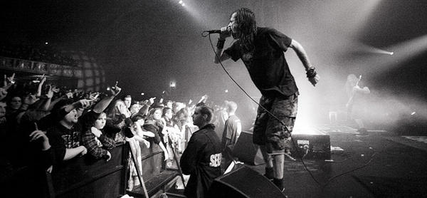 Lamb of God wants to feature the faces and names of U.S. service members in a new video.