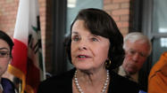 Feinstein wants federal probe of record California gas prices