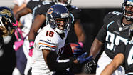 Bears offense needs to 'play like big boys'