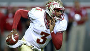 Pictures:  Florida State vs. NC State