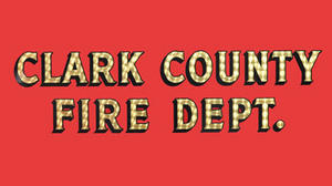 Three fires at trailer in Clark County probed