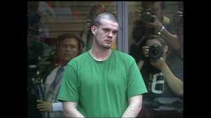 Joran van der Sloot to become a father, behind bars