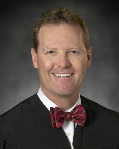 San Diego Superior Court Judge Tim Taylor was a La Canada Flintridge youth in July 1972 when he left a note on a remote mountain top in Sequoia National Park that he climbed as a boy scout.