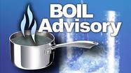 Boil water advisory issued for East Bank of Orleans Parish