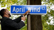 April Wind Court