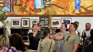 Southern California Close-Up: Santa Barbara County wine country