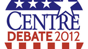 Festival to be part of vice presidential debate at Centre