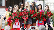 Photo Gallery: 2013 Tournament of Roses Royal Court is announced