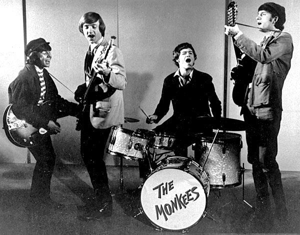 The Monkees | 1966