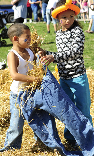 Harvest Hoedown at Fairgrounds Park will be from 1 to 4 p.m. Saturday, Oct. 13, at Fairgrounds Park, Cannon Avenue, Hagerstown.