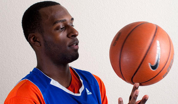 UCLA has appealed the NCAA's ineligibility ruling of freshman Shabazz Muhammad, a 6-foot-6 swingman from Las Vegas.