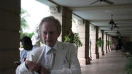 Tom Wolfe documentary screens at O Cinema