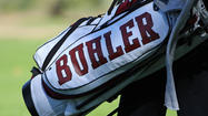 Buhler's Torgerson wins Andale regional tournament; leads team in win