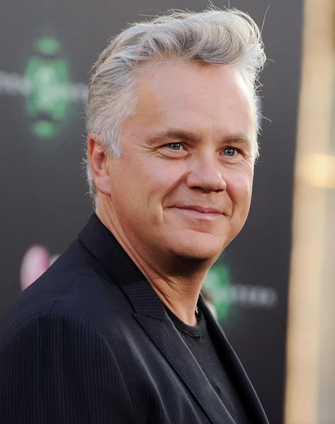Actor Tim Robbins turns 53.