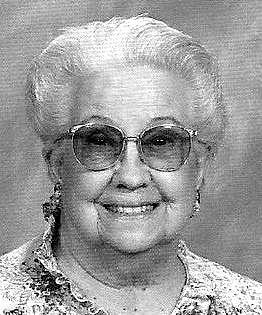Mary G. Fitz