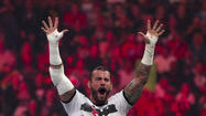 CM Punk: Best in the World REVIEW