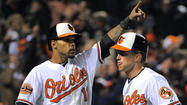 Instant Analysis from Orioles' Game 2 win over Yankees