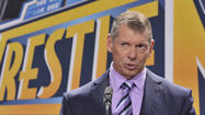 Vince McMahon may have unwittingly provided the answer to America's unemployment campaign.