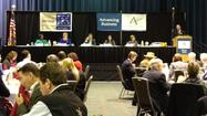 Anchorage Business Leaders Hear Different Views on Senate Bipartisan Coalition