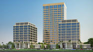 The Irvine Co. plans to expand its Newport Center headquarters by adding a 19-story tower to its complex there, a news release said last week.