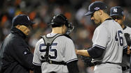 Yankees lament missing a chance to take a 2-0 ALDS lead over Orioles