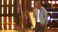 'The Voice' recap, Goodbye to Baltimore's Nelly's Echo