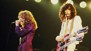 "Anticipation is building for the worldwide theatrical premiere of the Led Zeppelin reunion concert film Celebration Day on October 17 and the release of the film on several audio and visual formats on November 19. But according to guitarist Jimmy Page, fans should not anticipate another reunion with himself, Robert Plant and John Paul Jones. In the October 25 issue of Rolling Stone, Page says, ""I think if there had been any more concerts to be done, we'd already be talking about them. So I don't see it,"" adding that Celebration Day ""is a testament to what we did in 2007. There it is."""