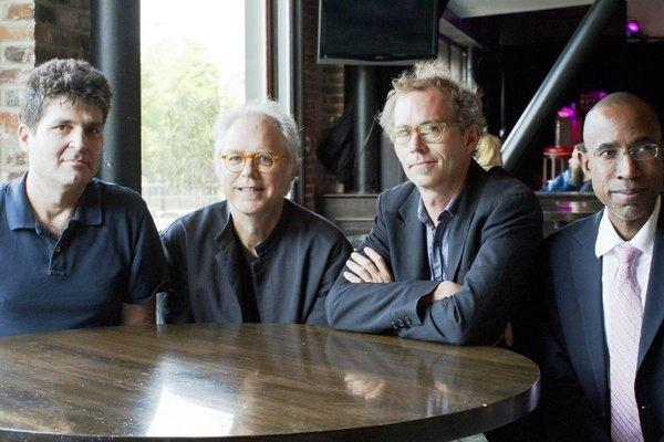 The Bill Frissell Quartet