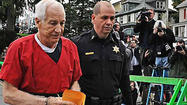 Sandusky Sentenced: Videos
