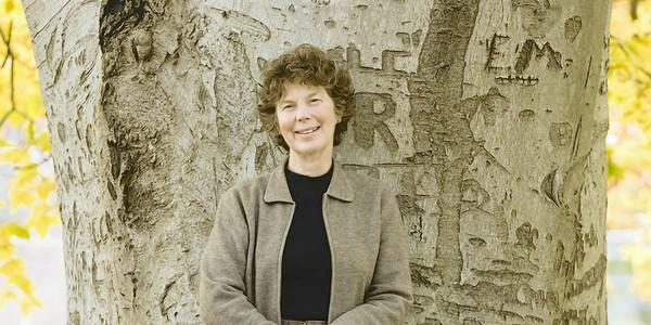 Writer and gardener Nancy Ross Hugo has written about trees, lived among trees and learned about trees for most of her life.
