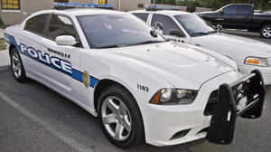 Police Blotter from Oct. 8, 2012