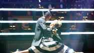 'Dancing With the Stars: All-Stars' recap: Deja vu on the dance floor
