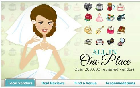 WeddingWire of Bethesda raises $25 million in investment