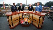 In anticipation of the release of the first BCS Standings Sunday, ESPN hosted a teleconference with college football analyst Kirk Herbstreit to discuss the season so far.