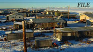 Kivalina: Alaska Village Short of Water as Winter Approaches