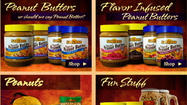 The recalls for peanut butter and other nut products from Sunland Inc. have expanded with concerns for salmonella contamination.