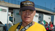 Sid Busch will run Baltimore Marathon for kindred spirit in fallen Marine Jimmy Malachowski