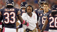If everybody is honest about it, Lovie Smith's disregard for the public aspect of his job can make it hard to say nice things about him.
