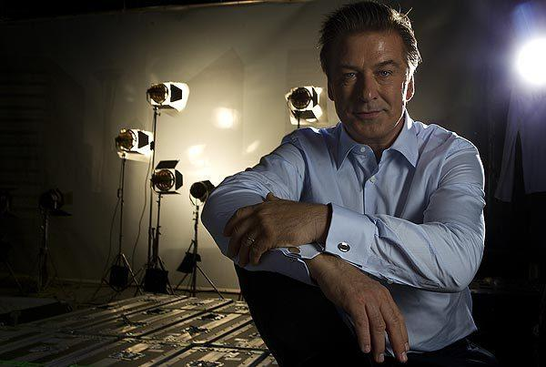 "Alec Baldwin has seen his career take an unexpected turn at ""30 Rock."" Television was once seen as a demotion for fading movie stars; Baldwin has proved it can be a viable -- even desirable -- career choice. <br /> MORE: <a href=""http://www.latimes.com/entertainment/tv/showtracker/la-et-st-30-rock-20121004,0,4001149.story"">'30 Rock' survives and should endure</a>"