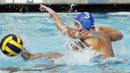 Photo Gallery: Burbank v. Hoover Pacific League boys water polo
