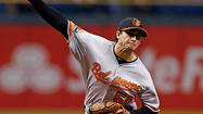 Showalter praises Gonzalez for 'perseverance and a strong will'
