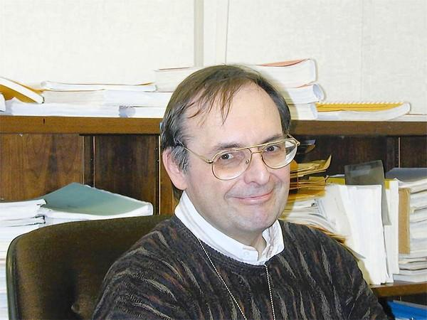 Jacob Matijevic taught math at universities in Kentucky and California before joining the Jet Propulsion Laboratory in 1981.